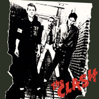 Janie Jones The Clash