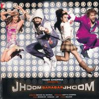 Jhoom Barabar Jhoom Sukhvinder Singh, Mahalakshmi Iyer, KK & Shankar Mahadevan