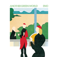 Everything Merges With the Night Brian Eno MP3