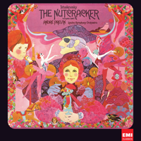 The Nutcracker, Op. 71, Act I: Departure of the Guests (Clara and the Nutcracker) London Symphony Orchestra & André Previn