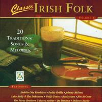 Salonika Dublin City Ramblers
