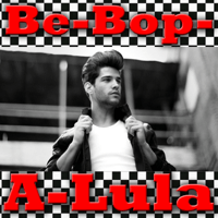 Be-Bop-A-Lula Gene Vincent