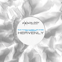 Heavenly (John O'Callaghan Remix) Alex M.O.R.P.H. & Woody van Eyden