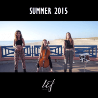 Summer 2015 L.E.J