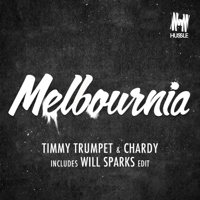 Melbournia (Will Sparks Edit) Timmy Trumpet & Chardy MP3