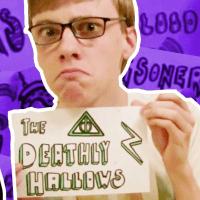 Harry Potter in 99 Seconds Jon Cozart MP3