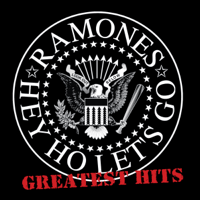 I Wanna Be Sedated Ramones