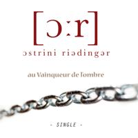 au Vainqueur de l'ombre Or, Thierry Ostrini & Denis Riedinger MP3