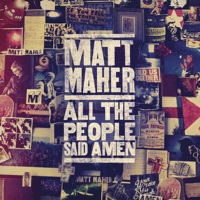 Lord, I Need You Matt Maher MP3