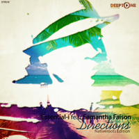 Directions (feat. Samantha Faison) [Nativeroots Dub] Essential-i