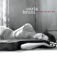 Le plus beau du quartier Carla Bruni song