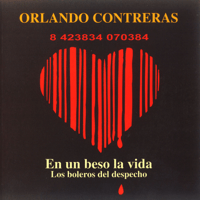 Mi Corazonada Orlando Contreras