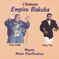 Ibetibi (feat. Pepe Kalle & Papy Tex) Empire Bakuba MP3