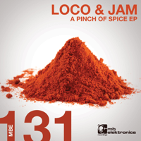 A Pinch of Spice Loco & Jam