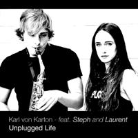 Unplugged Life (7:21 Remix) [feat. Steph & Laurent] Karl von Karton MP3