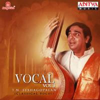 Guruvayurappane - Reeti Gowla - Adi T. N. Seshagopalan