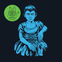 Eating Hooks (NGHT DRPS Remix) Moderat