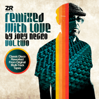 Music Is My Way of Life (Joey Negro Funk In the Music Mix) Patti LaBelle
