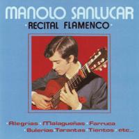 El cañaveral (Guajira) Manolo Sanlucar