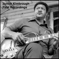 Lonesome in My Home Junior Kimbrough