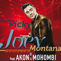 Picky (feat. Akon & Mohombi) [Remix] Joey Montana MP3