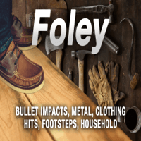 Clothes Sweats Dress Fast, Foley Sounddogs Sound Effects