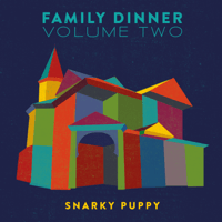 I Remember (feat. KNOWER & Jeff Coffin) Snarky Puppy