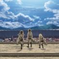 Free Download Hiroyuki Sawano & MIKA KOBAYASHI Attack on Titan Mp3