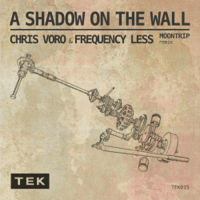 A Shadow On the Wall Chris Voro & Frequency Less