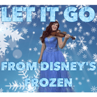 Let It Go (Violin Version) Alison Sparrow