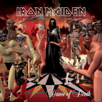 Dance of Death Iron Maiden