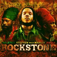 Rock Stone (feat. Capleton, Sizzla) Stephen