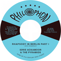 Rhapsody in Berlin Part 1 And 2 Idris Ackamoor & The Pyramids