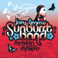 Man of War Joey Negro & The Sunburst Band