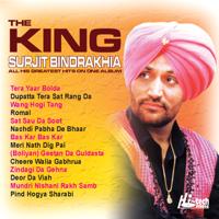 Tera Yaar Bolda Surjit Bindrakhia MP3