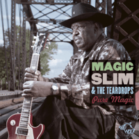 Since I Met You Baby (Live) Magic Slim & The Teardrops song
