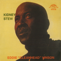 Cleanhead Blues Eddie