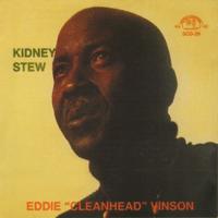 Cleanhead Blues Eddie
