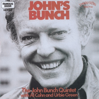 Love You Madly (feat. Al Cohn & Urbie Green) The John Bunch Quintet song