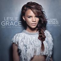 Cómo Duele el Silencio (Banda Version) [feat. Luis Coronel] Leslie Grace
