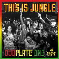 Junglist (feat. Peter Bouncer) Congo Natty
