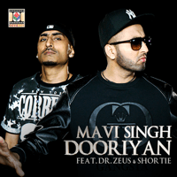 Dooriyan (feat. Dr. Zeus & Shortie) Mavi Singh MP3