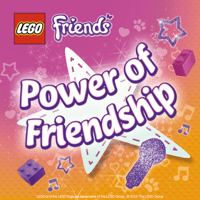 The Power of Friendship LEGO Friends MP3