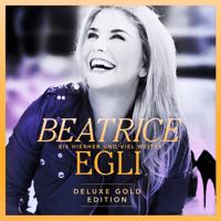Fallschirm Beatrice Egli