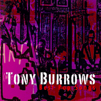 I've Got You on My Mind Tony Burrows & White Plains