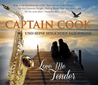 Kiss Me Quick Captain Cook und seine singenden Saxophone MP3