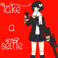 Take a Selfie Ravenite Social Club