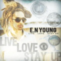 Free Download E.N Young Overpowering Blessed Love (feat. Tribal Seeds & Steven Jacobo) Mp3