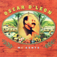 Volver a Verte Oscar D'León