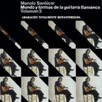 Noches de la Ribera (Alegrías) Manolo Sanlucar song